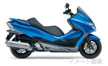 狛江市和泉本町でのバイクの鍵トラブル